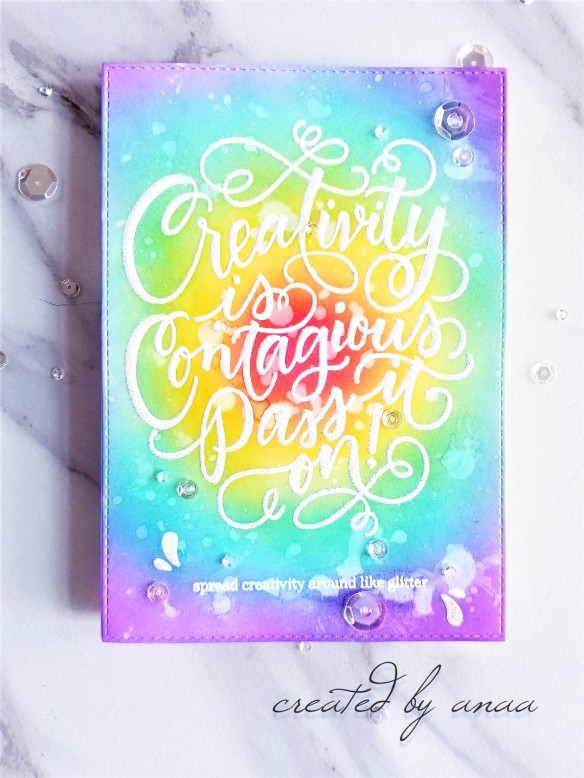 Creativity is contagious1
