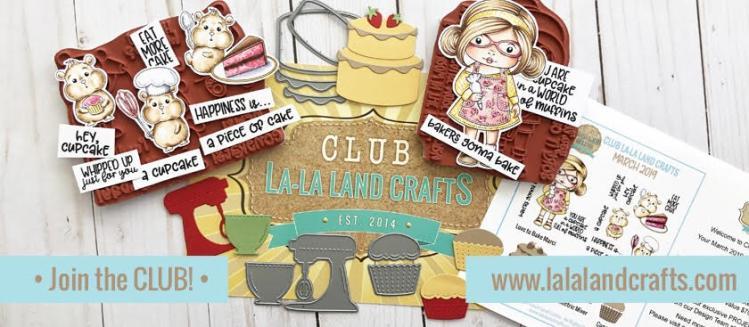 Club LLLC Banner March 2019