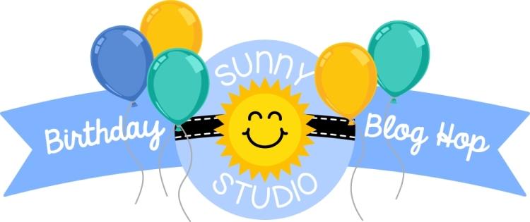 4th Birthday Blog Hop Banner