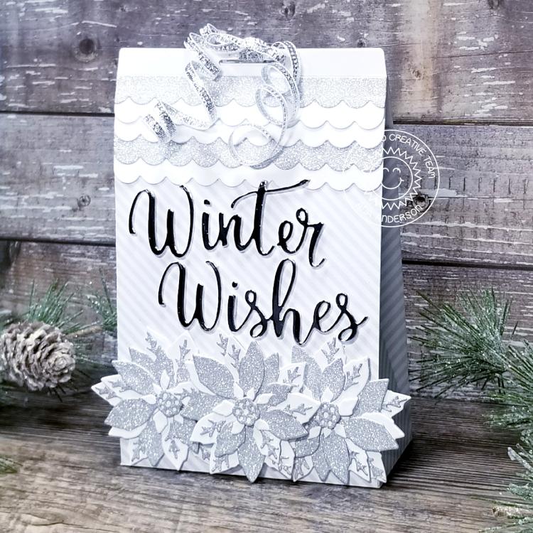 SS Sweet Treats Gift Box
