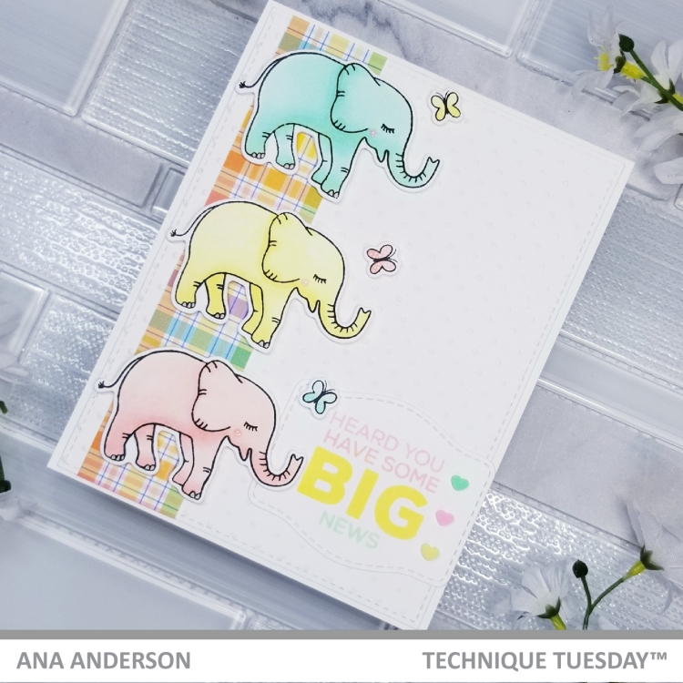 Ana A - Ella and Edward the Elephants2e