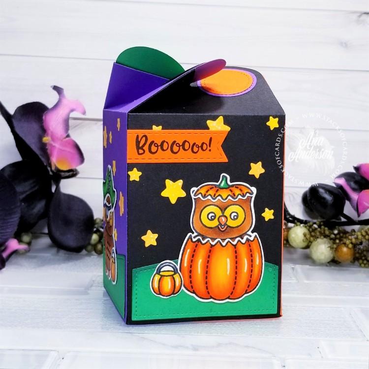 CCS Halloween Hop 2019