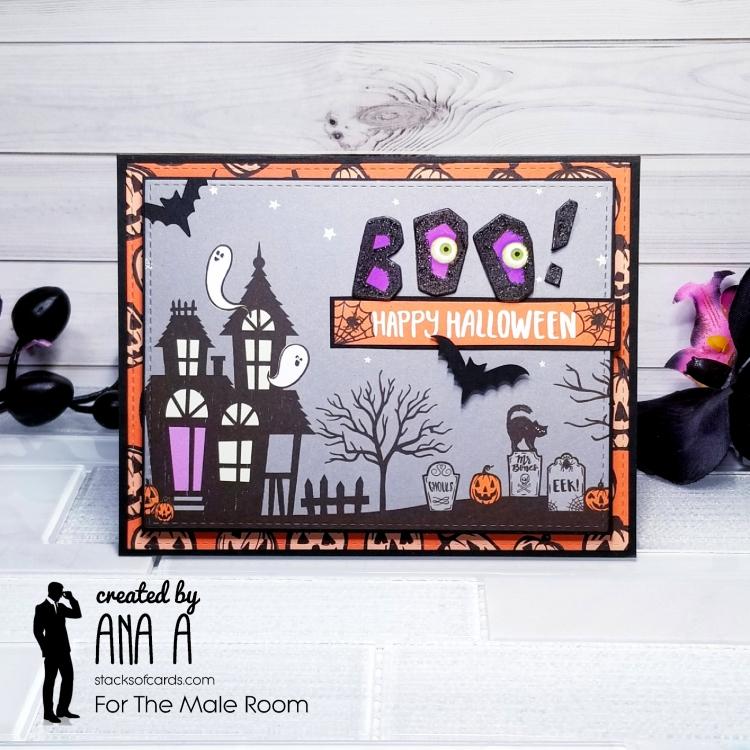 TMR #122 Halloween