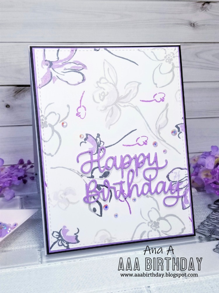 AAA Birthday #7b