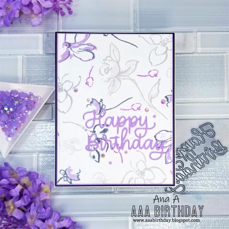 AAA Birthday #7c