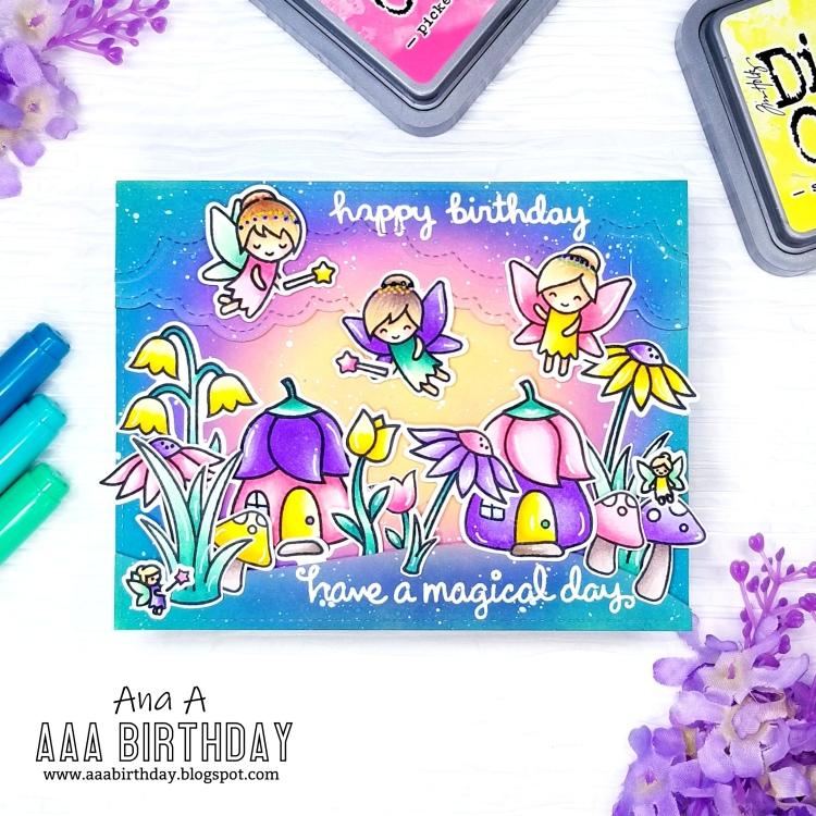 AAA Birthday 13
